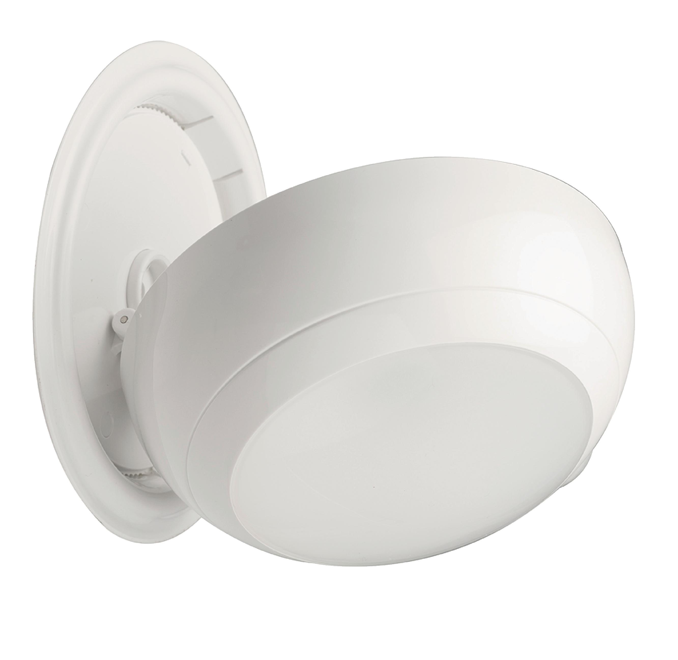 LED svítidlo s pohybovým senzorem HQ-RS100