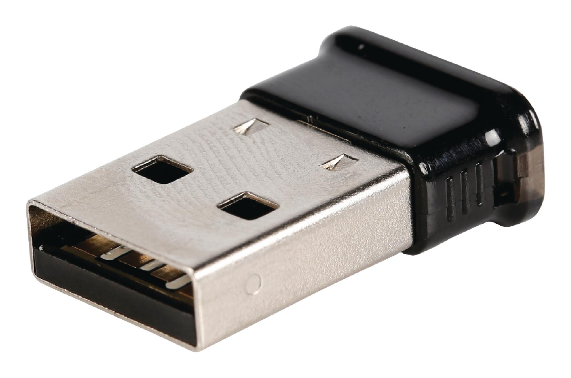 USB Bluetooth adaptér v 4.0 König CSBLUEKEY200
