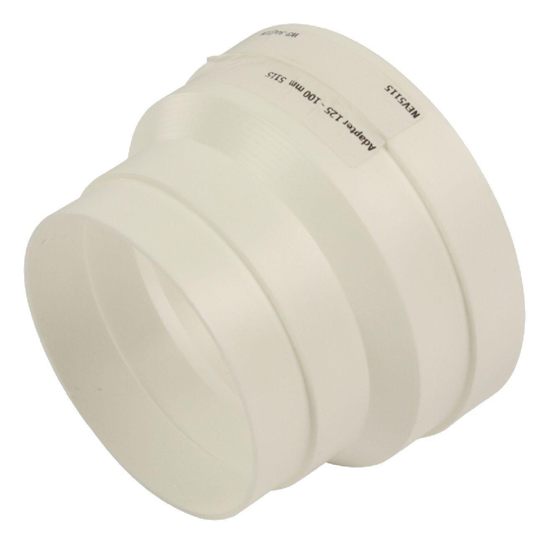 HQ redukce ze 125 na 100 mm W3-30021-4